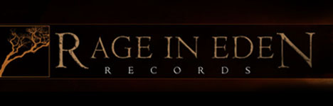 Rage In Eden (Official Legionarii label)
